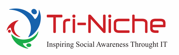 Tri-Niche – Inspiring Social Awareness Through IT